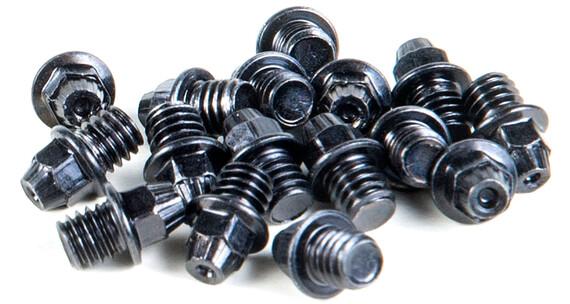 Sixpack M4 16 pieces black